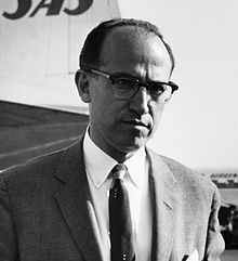 Jonas Edward Salk (/sɔːlk/; October 28, 1914 – June 23, 1995) was an American medical researcher and virologist. He discovered and developed the first successful inactivated polio vaccine. Wikipedia.
