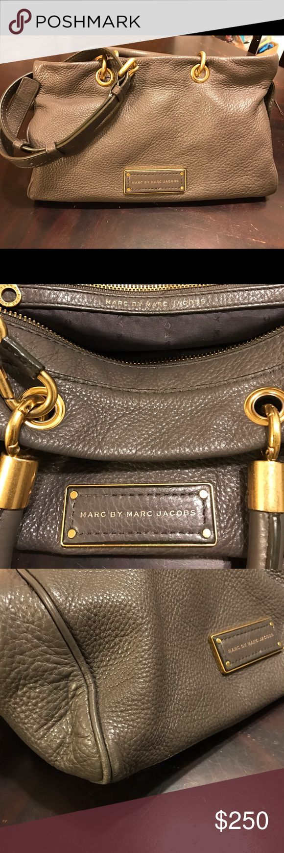 Selling this Marc By Marc Jacobs on Poshmark! My username is: neyo. #shopmycloset #poshmark #fashion #shopping #style #forsale #Marc by Marc Jacobs #Handbags