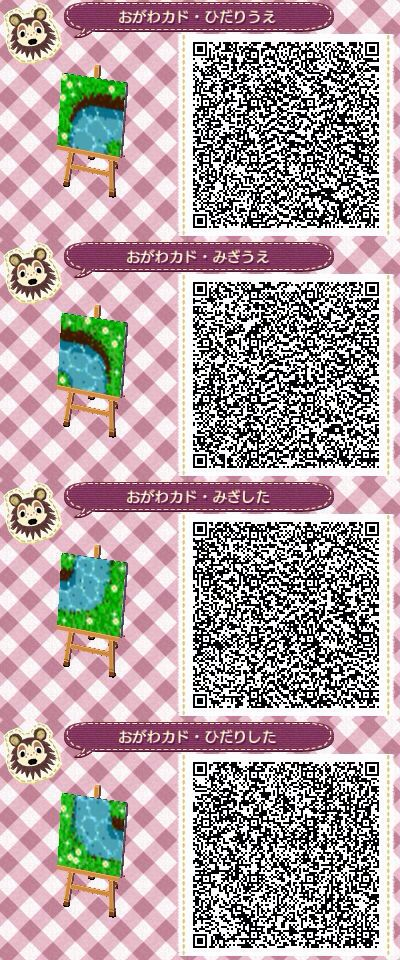 288 best Animal Crossing New Leaf Qr Codes images on Pinterest