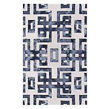 Ashbury Rug   Midnight Blue From Z Gallerie
