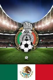 Hope to see the Mexican National soccer team compete in the next world cup.