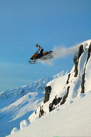 17 Best Images About Ski Doo Snowmobiles On Pinterest