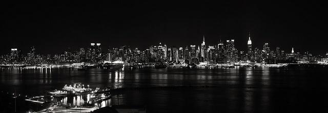 New York City - Manhattan Skyline from Hamilton Park 02 | Flickr – Condivisione di foto!