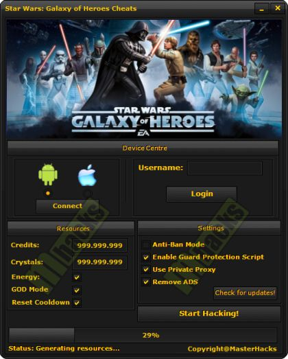 Tips and Tricks - Star Wars Galaxy of Heroes - EA Official ...