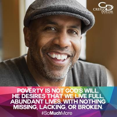 Creflo dollar 2018 dating whats your motive