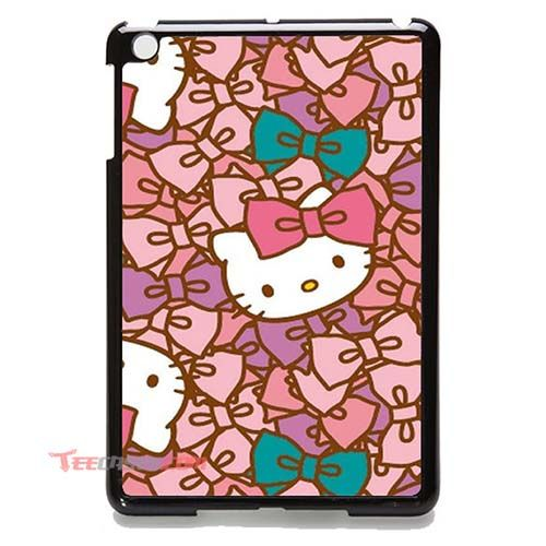 Cute Hello Kitty iPad cases, iPad Cover, iPad case     Buy one here---> https://teecases.com/awesome-phone-cases/cute-hello-kitty-ipad-cases-ipad-cover-ipad-case-custom-ipad-cases-3/