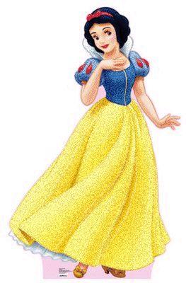 Blancanieves de Walt Disney