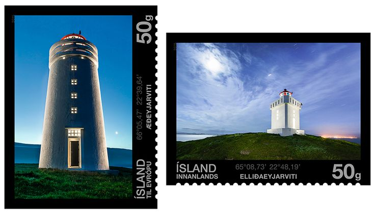 COLLECTORZPEDIA Lighthouses V