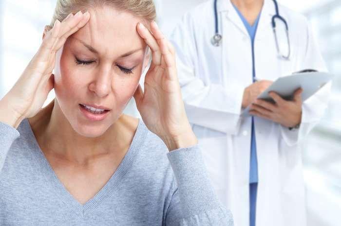 10 Signs & Symptoms of Migraines