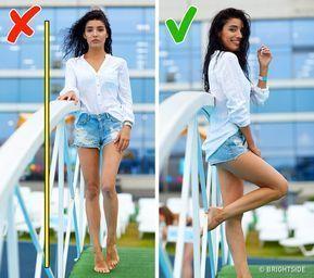 12 Tipps zum Posieren am Strand, die Sie zu einem Social Media-Star machen können (Kim Kardashian verwendet sie auch)