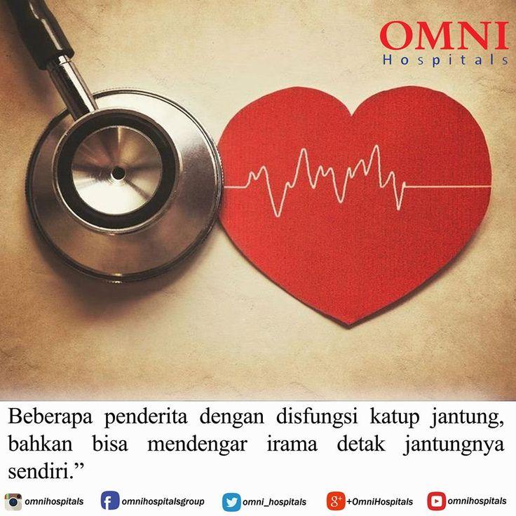 Penderita penyakit jantung  , ,  Bypass jantung koroner  rumah sakit omni