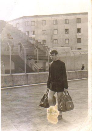 Pierino Prati. Serie C 1965-66