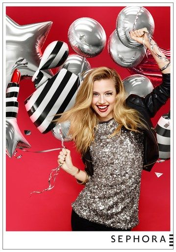 Defacto Inc - News - sephora holiday campaign