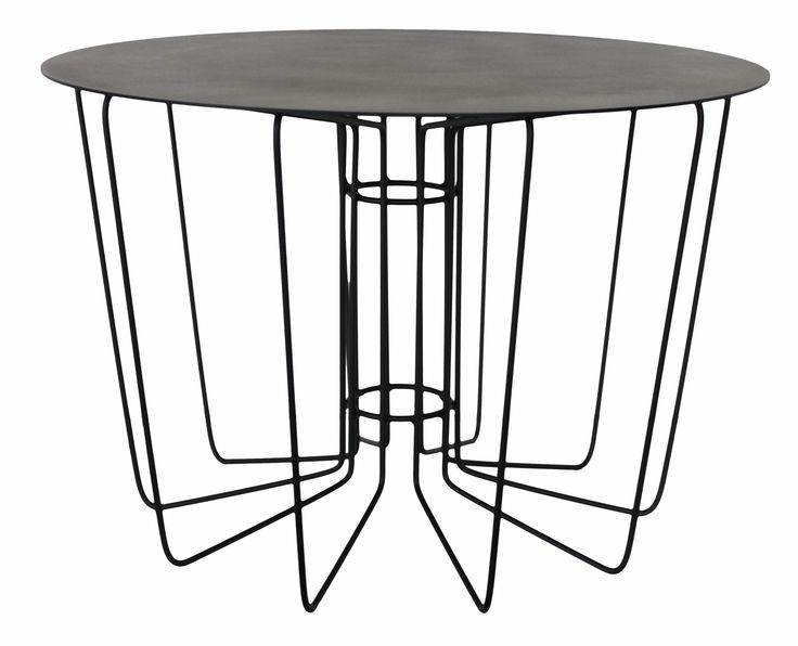 WTAB10 - Spider Coffee Table
