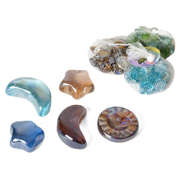 comprar piedras de colore y adornos en www.catayhome.es