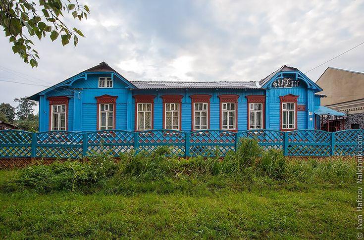 Первое апреля в истории деревянного зодчества - http://nalichniki.com/pervoe-aprelya-v-istorii-derevyannogo-zodchestva/