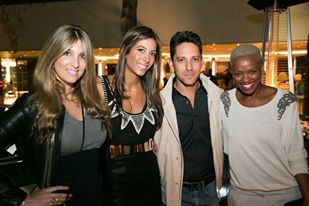 www.celebritygifting.co.za Owner of #celebritygifting with #DannyK, #LisaKoppel and #Fix