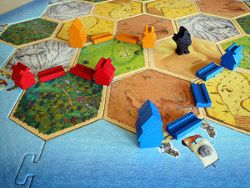 Settlers Wooden Viking pieces - these would be a great gift for D if I can figure out how to get them in the US!Great Gift, Settlers Wooden, Boards Games, Board Games, Catan Wooden, Vikings Piece, Wooden Vikings