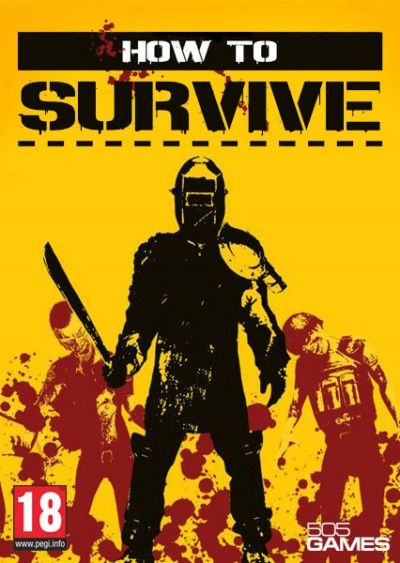 How to Survive is a third-person action adventure game that equips players to stay alive in a world where the outbreak of an unknown virus has turned most of the population into zombies.