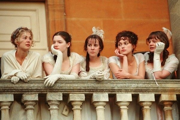 I got You Are Elizabeth Bennet. Find out whether you're a Jane, Lizzy, Mary, Kitty, or Lydia!