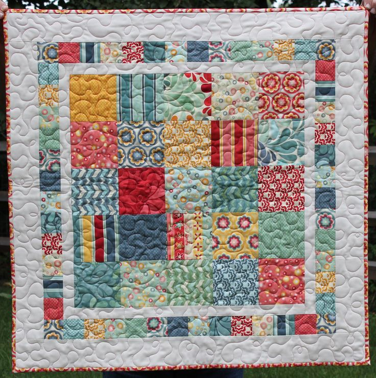 charm pack quilts - Google Search
