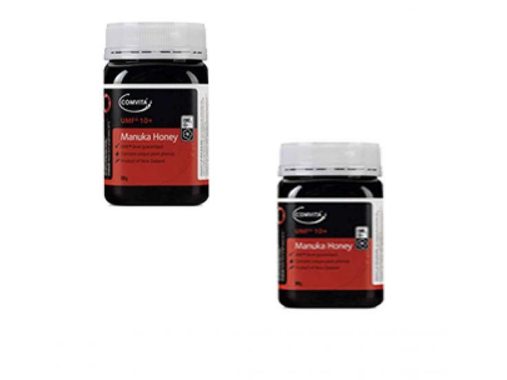 Miere Manuka Comvita produsa in Noua Zeelanda cu factor UMF 10. Magazin online cu produse cosmetice bio Centifolia si miere Manuka.