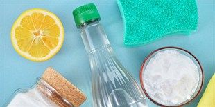 Top 5 eco-friendly products for your spring clean