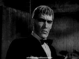 Lurch is the family butler.  Ted Cassidy played the role of Lurch.