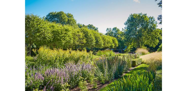 Proving Grounds - A 20-Year Education in American Horticulture | 2017 ASLA Professional Awards