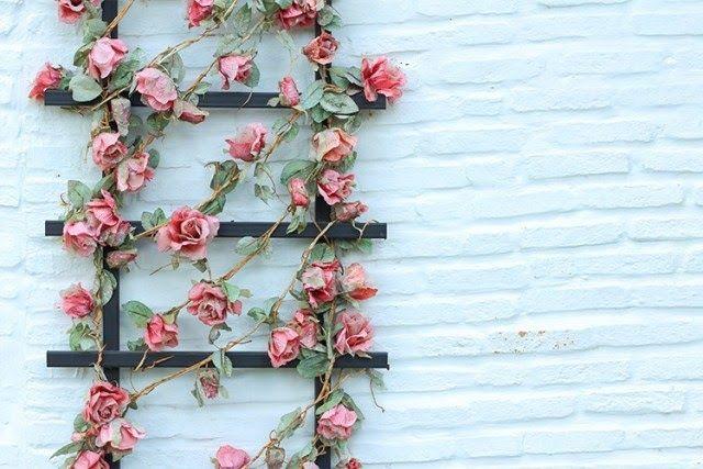 Gambar Bunga Hias Dari Plastik 5 Trik Dekorasi Bunga Hias Plastik Agar Terlihat Seperti Bunga Asli Download Bunga Hias Plastik Me Di 2020 Bunga Hiasan Toko Bunga