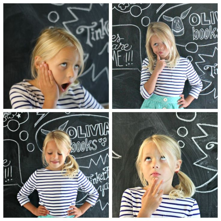 absolutely love this back to school chalkboard art ... what a great idea for photos