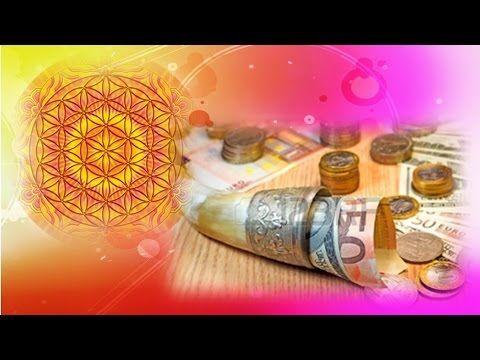 Gazdagság és Bőség Mantra ॐ ... 3-szor ismételve Test-Lélek-Szellem szinten - YouTube