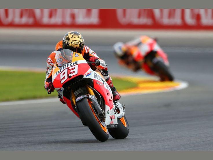 Honda Racing Moto Gp: 17 Best Images About Moto GP On Pinterest