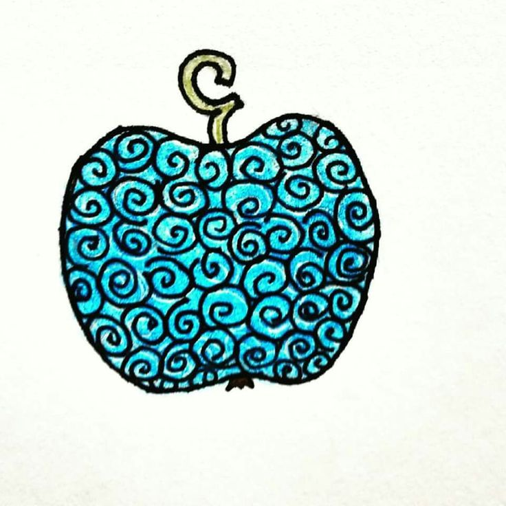 "Ladies and Gentlemen~ I proudly present the Water Fruit :3 --  There was a gigantic discussion about my fan-made DF so I came up with a kind of bio for it - though there are mainly the strengths and weaknesses. Sorry for the following massive text block m_m  Saa, hajimeiyou :3  Commonly used name: Water Water Fruit ""Original"" name: Shapu Shapu no Mi (lit. Drip Drip Fruit, sound of dripping water) Type: Logia Eaten by: Monkey D. Light Color/shape: Electric blue apple with the typical swirl…"