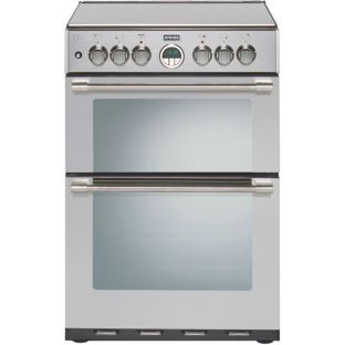Buy Stoves Sterling 600 Dual Fuel Cooker - Stainless Steel at Argos.co.uk - Your Online Shop for Freestanding cookers.