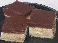 Už jste zkoušeli tento famózní dezert? Je to mňamka!