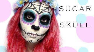 emma bossé sugar skull - YouTube