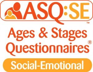 ages and stages questionnaire for social & emotional development - ages birth-5