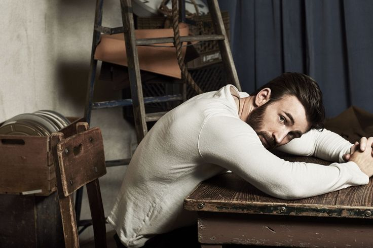 chris evans for variety