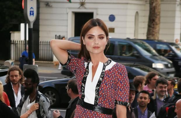 """Jenna Coleman has admitted she is """"obsessed"""" with finding out facts about Queen Victoria after portraying the iconic former monarch in ITV's 'Victoria'"""