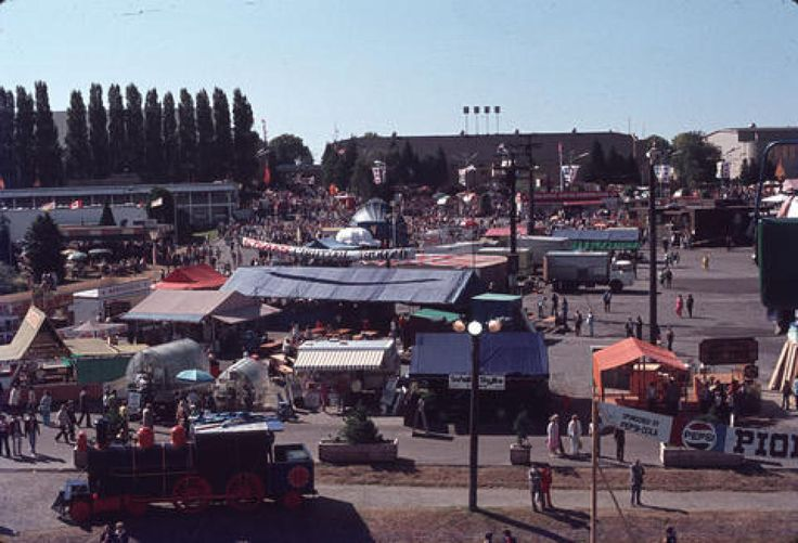The Fair At PNE Vancouver Wraps Up Labour Day
