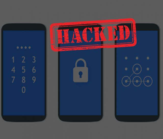 BYPASS ANDROID LOCK SCREEN [3 METHODS]