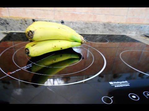 Limpiar una vitrocerámica muy sucia o desgastada | Cocina