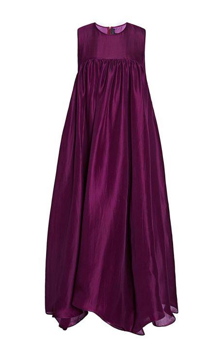 Violet Beauregarde Dress by Ellery - Moda Operandi