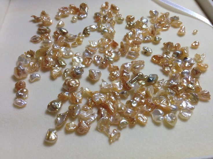A personal favorite from my Etsy shop https://www.etsy.com/listing/232224302/golden-keshi-south-sea-pearls-wholesale