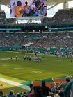 Miami Dolphins vs New England Patriots Tickets 01/01/17 (Miami Gardens)