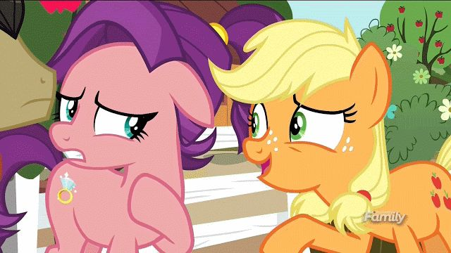 """Equestria Daily: """"Where the Apple Lies"""": Episode Followup"""