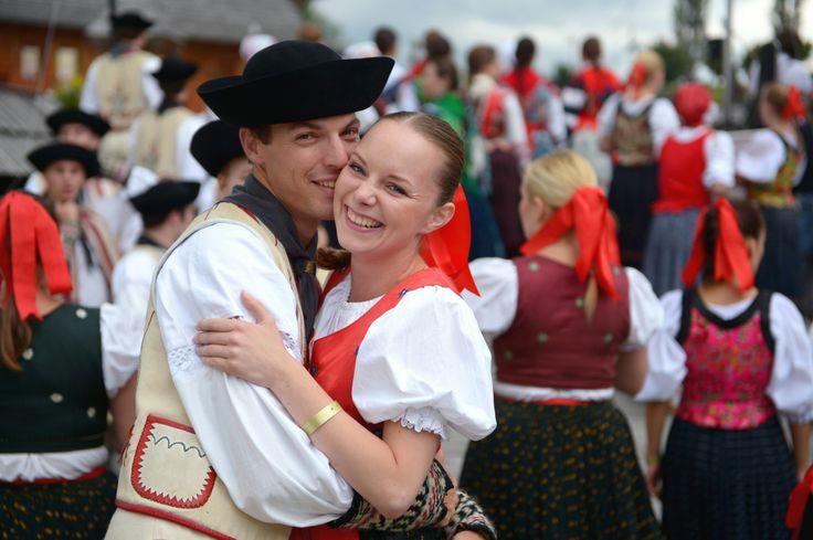 Folk Festival Vychodna 2013