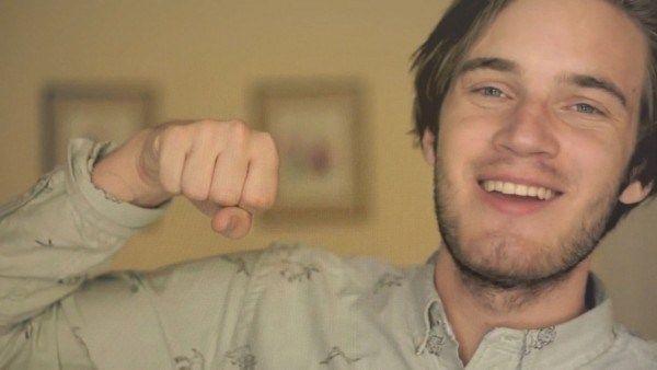 Pewdiepie no eliminó su canal de YouTube, solo quería 50M de suscriptores #YouTube