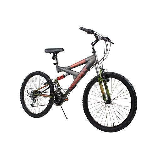 Boys' 24 inch Guantlet Bike $129.99  #
